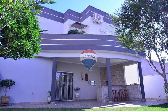 Casa/sobrado À Venda No Condomínio Residencial Imigrantes, Nova Odessa-sp Com 3 Dormitórios, 1 Suíte -jardim Dona Maria Azenha - So0009