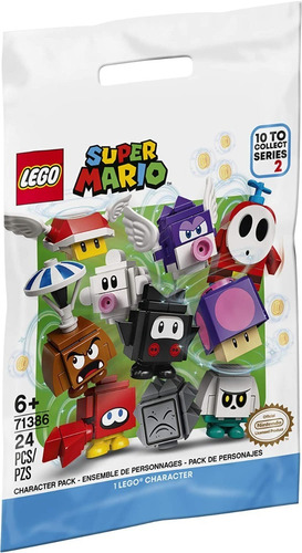 Lego Super Mario Collections Entrega Inmediata !!