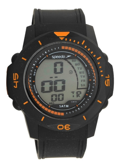 Relógio Speedo Digital Esporte