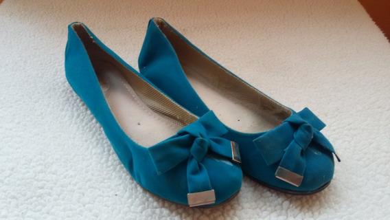 Zapatos Para Niña, Número 35