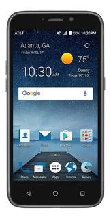 Telefono Celular Zte Maven 3 4g Lte 8gb 1gb Ram Android 7.1