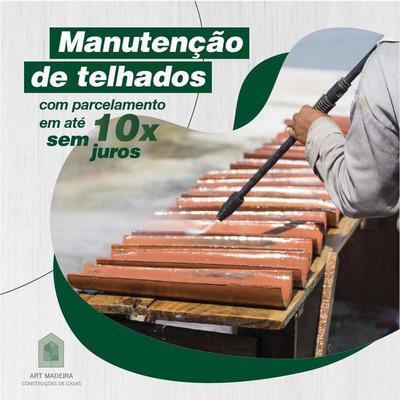 Empreiteiro De Obras Em Madeira