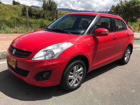 Suzuki Swift Dzire 1.2 Mec.