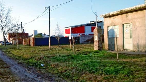 Lote 15 Minutos Al Sur De Rosario Cerca Pueblo Villa Amelia