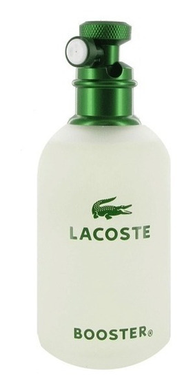 Perfume Lacoste Booster Masculino Edt 125ml Original