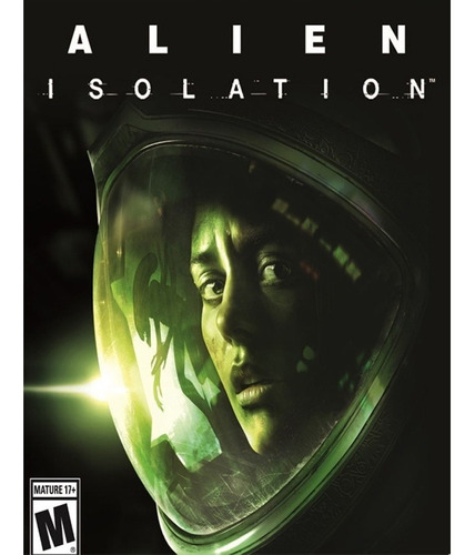 Alien Isolation Juego Ps4 Entrega Rapida User - Xena Store