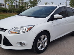 Ford Focus 2.0 Se Hb At Plazo Hasta 48 Meses