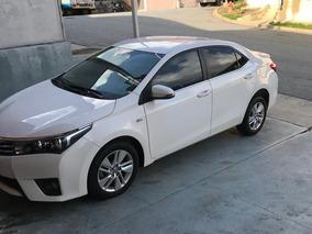 Se Vende Toyota Corolla Gli 2.0