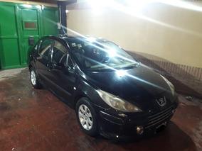 Peugeot 307 2.0 Hdi Xs Premium 90cv