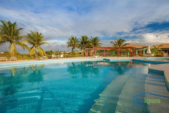 Casa Com 4 Dormitórios À Venda, 320 M² Por R$ 980.000 - Costa Do Sauipe - Mata De São João/ba - Ca0079