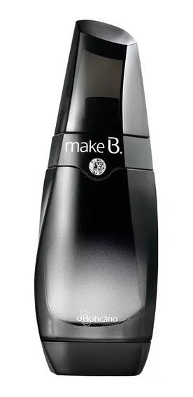 Make B. Eau De Parfum, 30ml - O Boticario