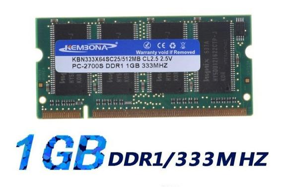 Memoria Ddr Pc 2700 Para Laptop