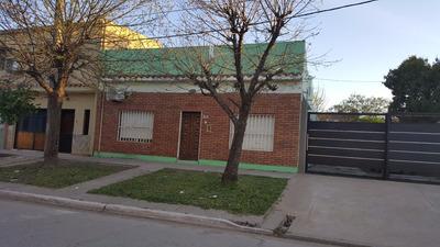 2 Casas Sobre 15x30 Zona Htal Perrando!