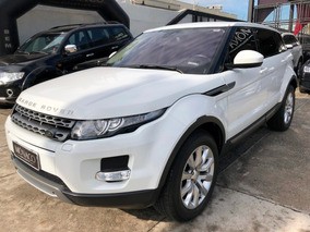 Range Rover Evoque 2.0 Pure Tech Gasolina Auto
