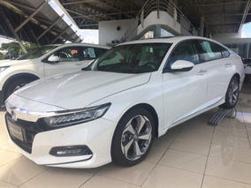 Accord Touring 2.0l Turbo 256cv 2018