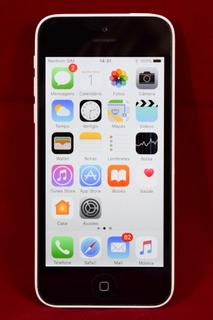iPhone 5c 16gb Original Desbloqueado *promoção*