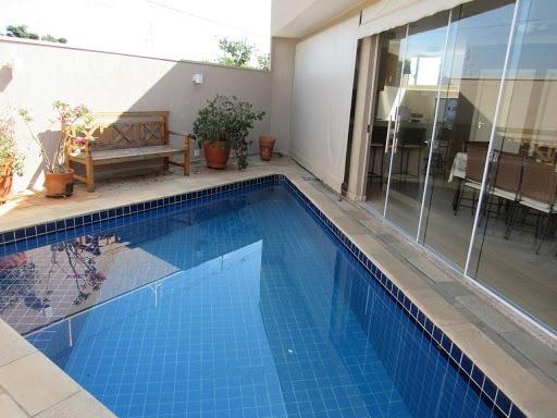 Casa Com 3 Dormitórios À Venda, 261 M² Por R$ 850.000 - Aeroporto - Araçatuba/sp - Ca1197