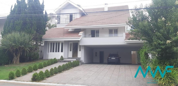 Casa Ampla No Alphaville Zero - Venda Ou Locação - 1174