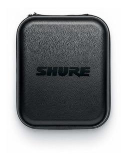 Estuche Shure Hpacc3 Para Audífonos Srh1540