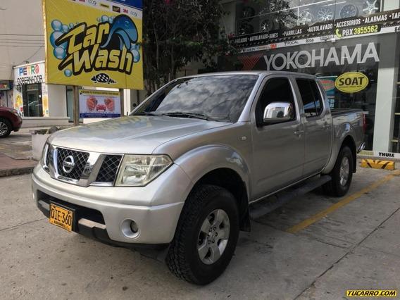 Nissan Navara Le 2.5
