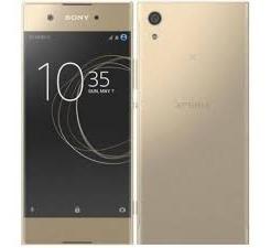 Sony Xperia Xa1 32gb -novo-com Garantia E Com Nota Fiscal