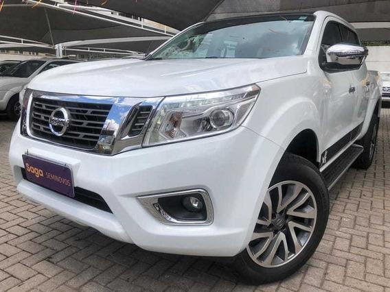 Nissan Frontier Xe X4