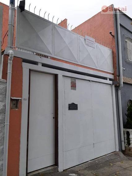 Casa Locação - Residencial/comercial - Ca0009