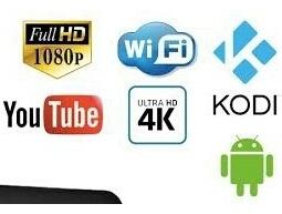 Conversor Smart Tv M3 (sem Fonte Alimentação) Leia Descrição