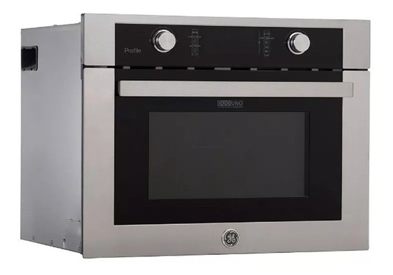 Horno Microon Empotrable Ge Appliances Fcegep0441a2in1 60cm