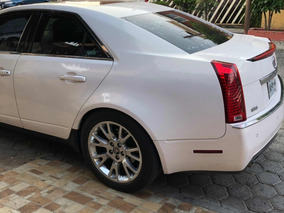 Cadillac Cts A Luxury At 2009