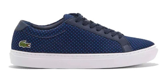 Tenis Lacoste L12,12, Hombre Casual Stan Gucci Tommy Calvin