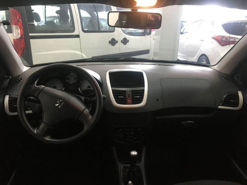 207 Sedan Passion Xr 1.4 Flex 8v 4p    2012