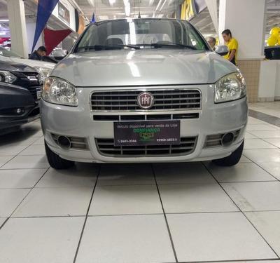 Fiat Siena 1.0 El Flex