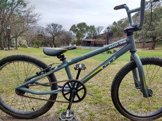 Bicicleta Bmx Race Gt Mach One Expert Xl