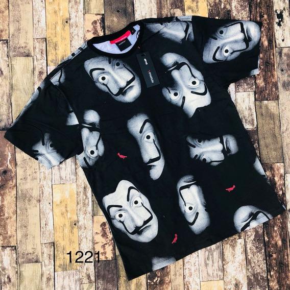 Camisetas Masculina Tamanho Gg