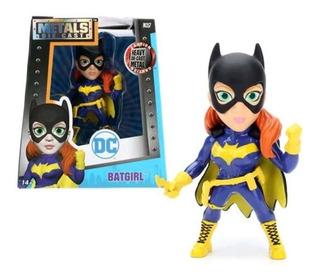 Metals Die Cast Dc Batgirl Jugueteria Bunny Toys