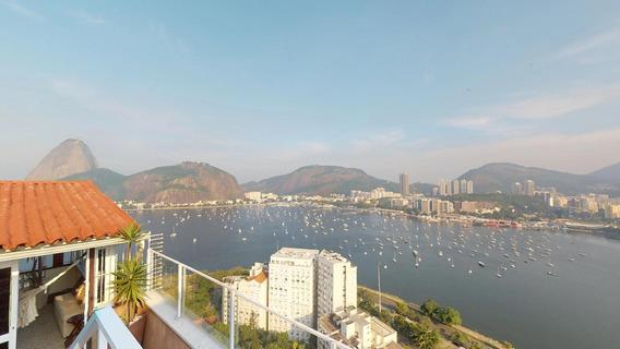 Cobertura A Venda Em Rio De Janeiro - 3538