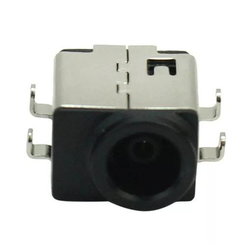 Imagen 1 de 2 de Power Jack Samsung Np300 Np305 Np350 Np355 Np300e4a Np300e4c