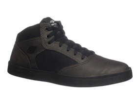 Tenis Mormaii Ice Black Pto Ref 203303