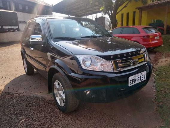 Ford Ecosport Xlt 2.0 Aut 2010