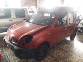 Renault Kangoo 1.6 2 Ath Plus Da Aa Cd Pk Lc