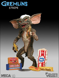 Gremlins Stripe 1era Version Neca