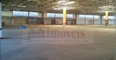 Imagem 1 de 3 de Área Industrial Para Locação Em Salvador, Tancredo Neves - 110022_2-321375