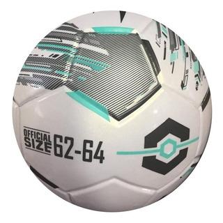 Balón De Fútbol Sala Profesional Bote Bajo #3.8