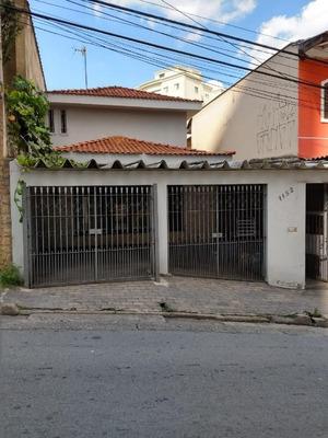 Sobrado Com 3 Dormitórios À Venda, 150 M² Por R$ 570.000 - Mandaqui - São Paulo/sp - So1184