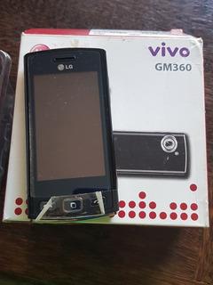 Celular LG Gm360 Semi-novo