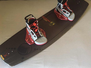 Wakeboard Liquid Force Watson 138cm