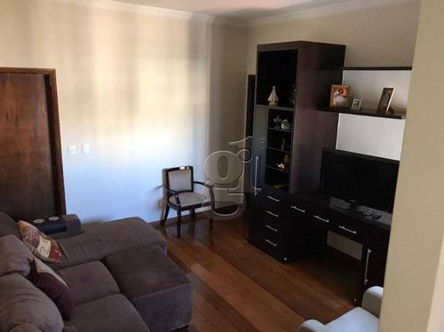 Imagem 1 de 18 de Apartamento Com 3 Dormitórios À Venda, 151 M² Por R$ 500.000,00 - Higienópolis - Londrina/pr - Ap1408