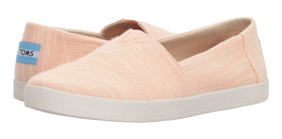 Zapatillas Mujer Toms Avalon
