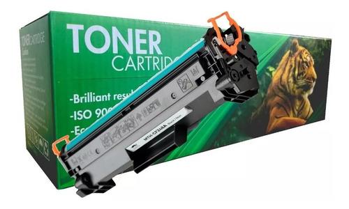 Imagen 1 de 2 de Toner Tigre Compatible Cf248a 48a M15w Mfp M28w Con Chip